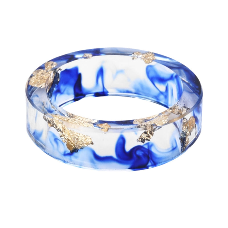 Mystic Blue Ring
