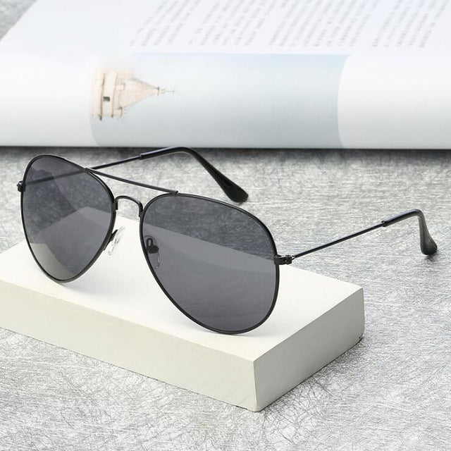 Cloud Break Sunglasses