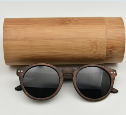 It Wood Be Nice Sunglasses