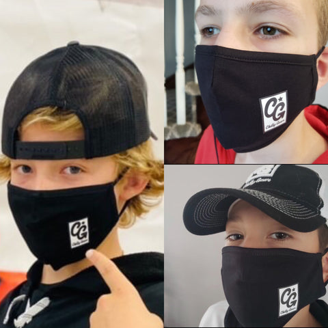 Chilly Gear Face Masks 3 pack