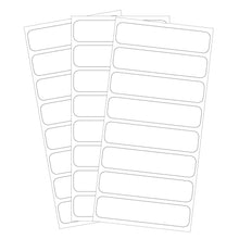 Load image into Gallery viewer, Waterproof_Daycare_Name_Labels_HOME ORGANIZATION LABELS | All-Purpose WhiteKitchen & Home