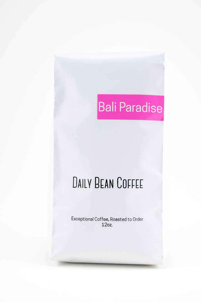Bali Paradise - Daily Bean Coffee