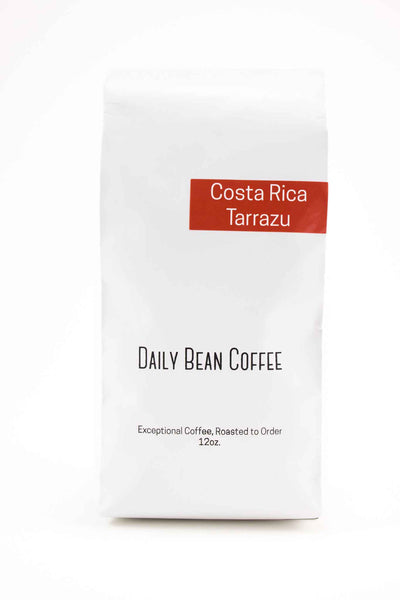 Costa Rica Tarrazu (Public) - Daily Bean Coffee