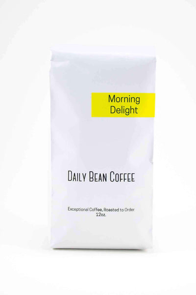 Morning Delight - Daily Bean Coffee
