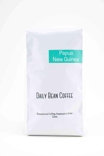 Papua New Guinea Sigri Estate - Daily Bean Coffee