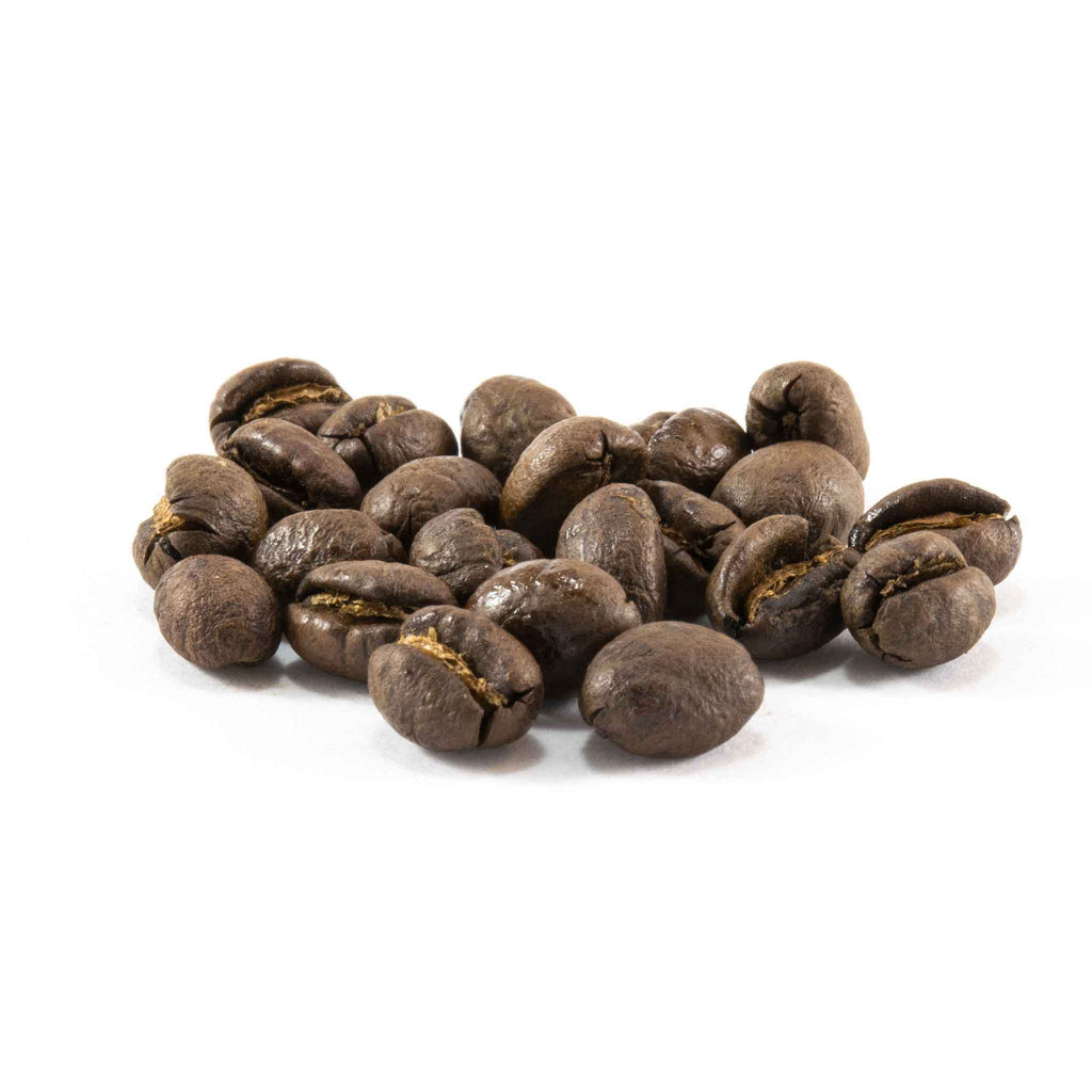 Tanzania Peaberry (Public) - Daily Bean Coffee