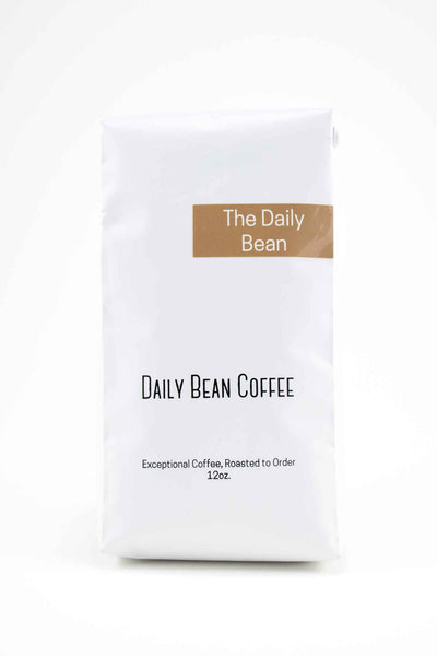 The Daily Bean (Public) - Daily Bean Coffee