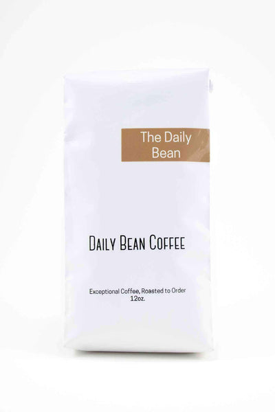 The Daily Bean