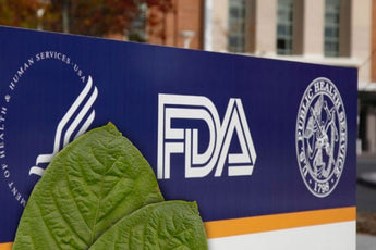 FDA Commissioner Gottlieb Won't Stop the Attack on Kratom
