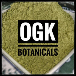 OGK 250 Gram Sampler Pack | Premium Botanical Powders