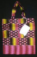 African Canvas Bags