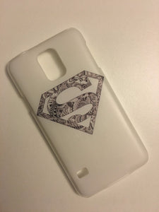 Superman Case