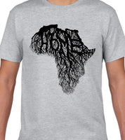 Africa is Home Tee
