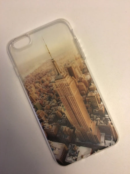 Empire State Case