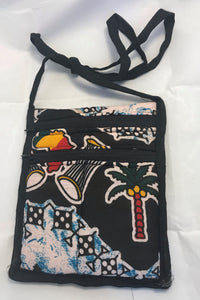 Small African Messenger Bags