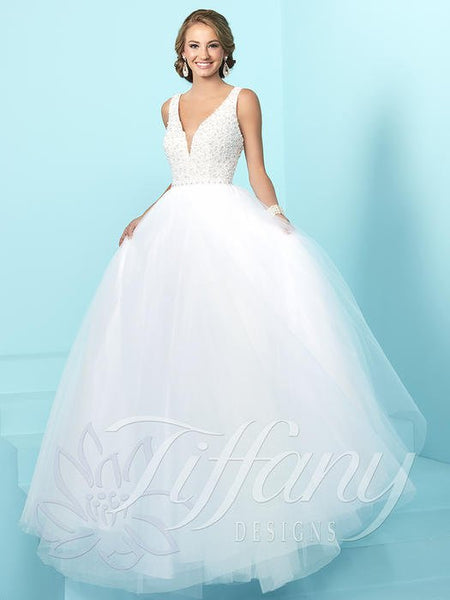 Tiffany Designs 16241