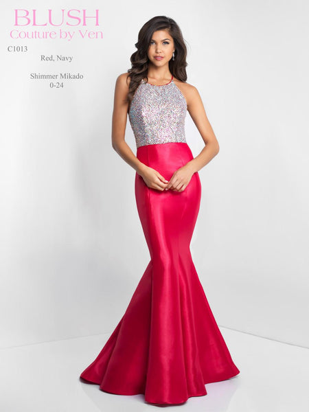 Blush Couture 1013