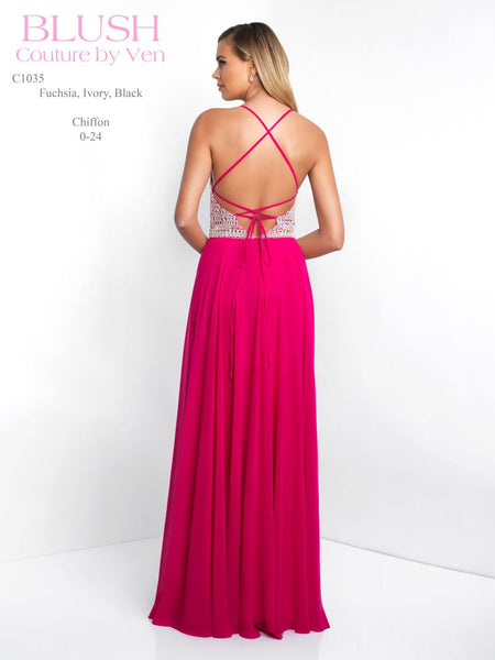 Blush Couture 1035