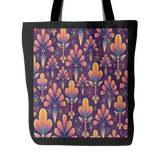 Abstract Tote Bage