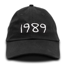 Load image into Gallery viewer, 1989 Hat