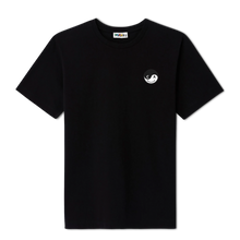 Load image into Gallery viewer, California Yin-Yang Face T-Shirt