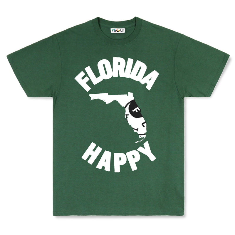 Florida Whole Happy T-Shirt