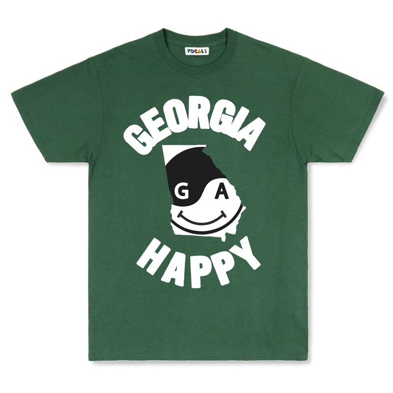 Georgia Whole Happy T-Shirt