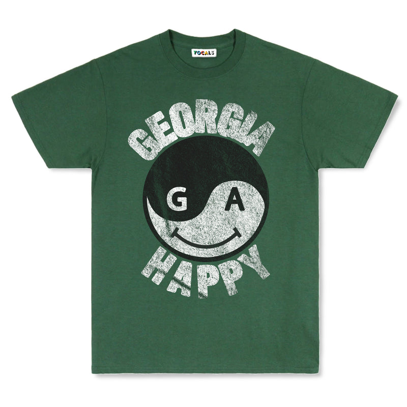 Georgia Happy Vintage T-Shirt