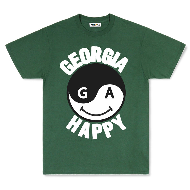 Georgia Happy T-Shirt