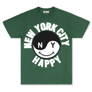 NYC Happy T-Shirt
