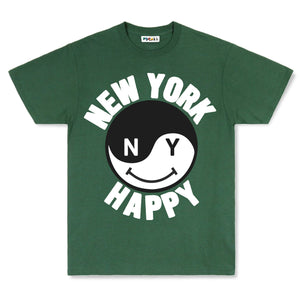 New York Happy T-Shirt