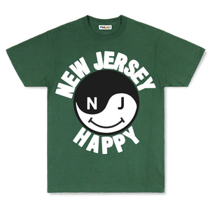 New Jersey Happy T-Shirt