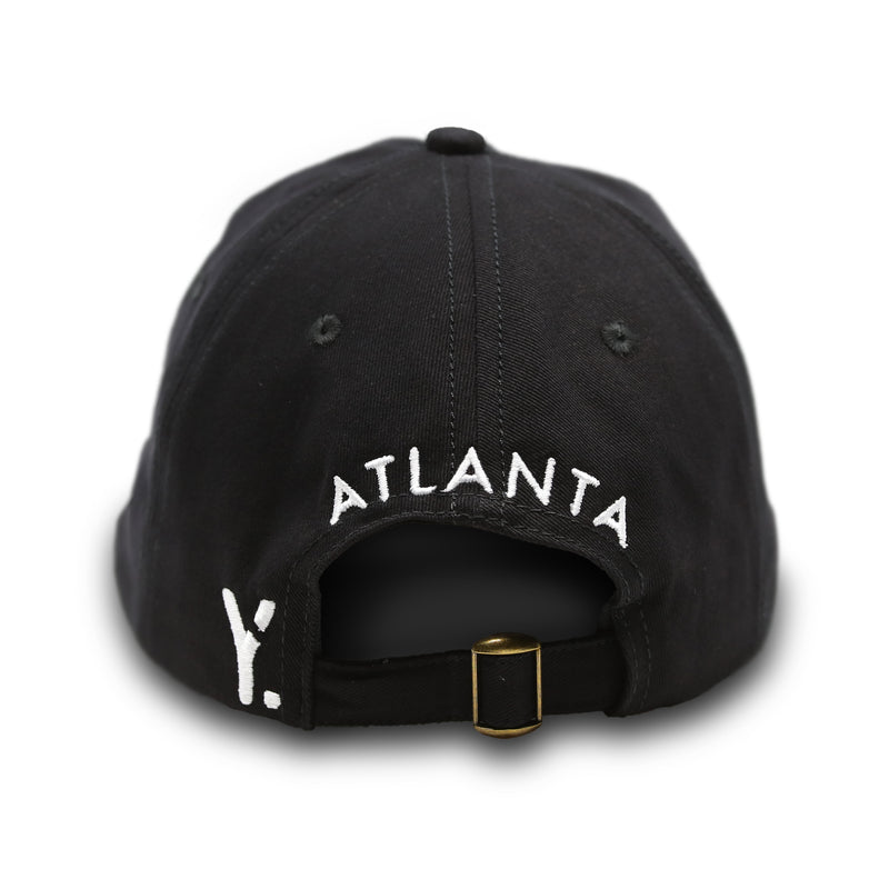 Japanese Atlanta Hat