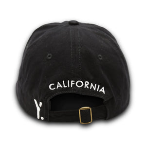 Japanese California Hat