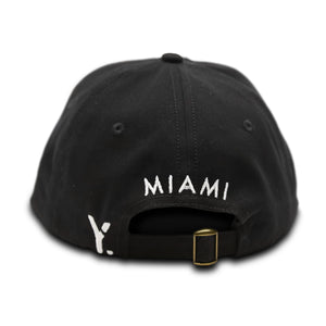 Japanese Miami Hat