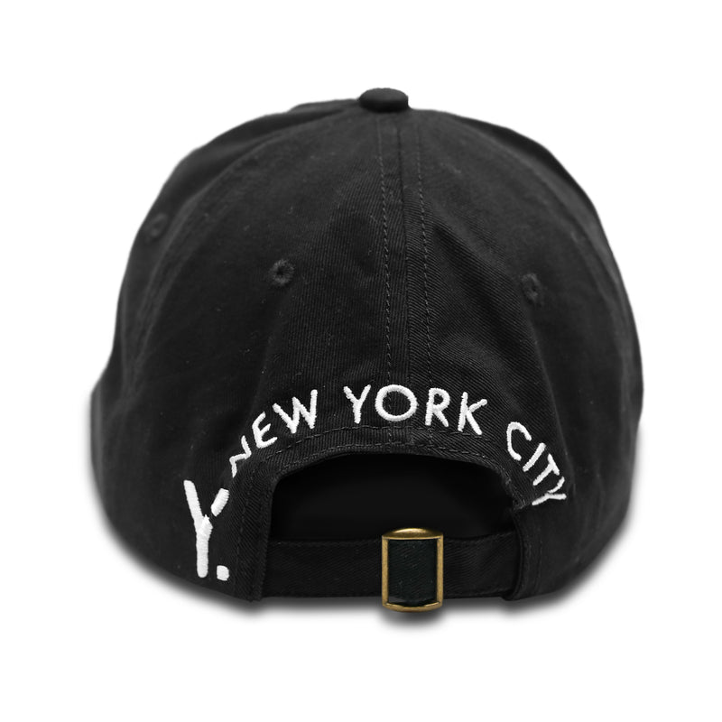 Japanese New York City Hat