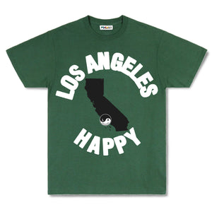 Los Angeles Whole Happy T-Shirt