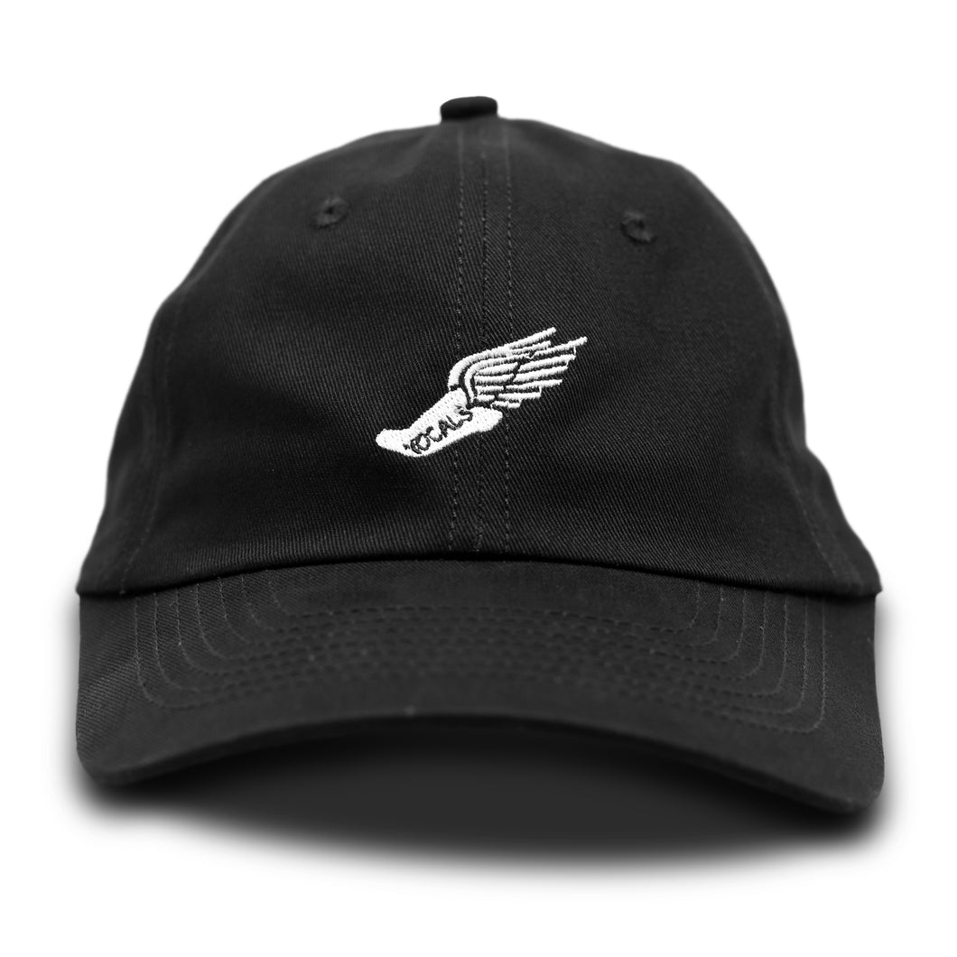 Hermes Winged Foot Messenger God Hat