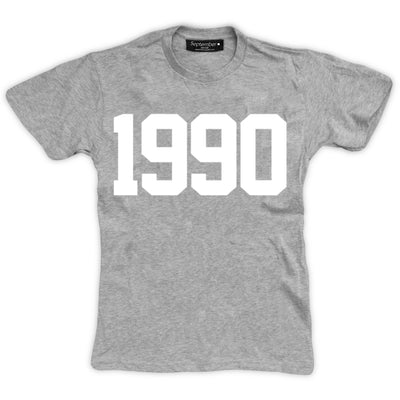 1990 Women's Signature T-Shirt - September New York (visit septembernewyork.com)