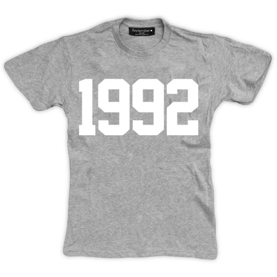 1992 Women's Signature T-Shirt - September New York (visit septembernewyork.com)