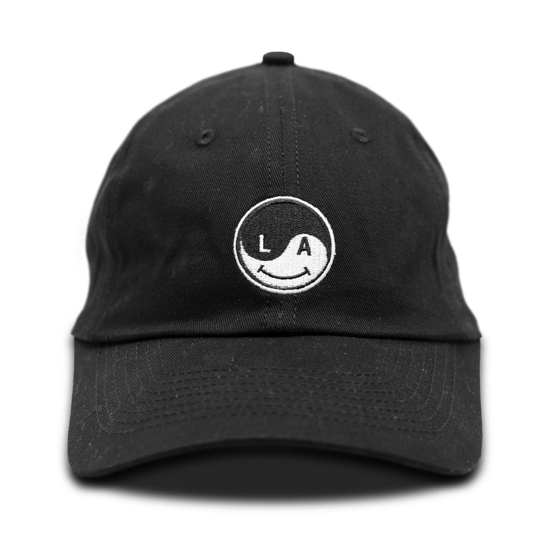 Los Angeles Yin Yang Hat
