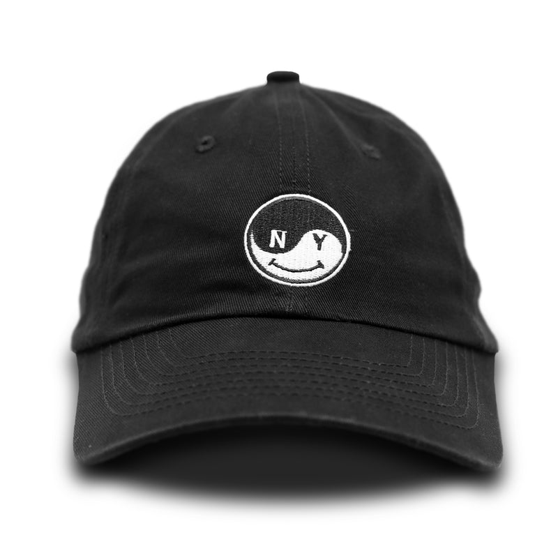 New York Yin Yang Hat