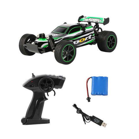 Radio Remote Control Toy Car