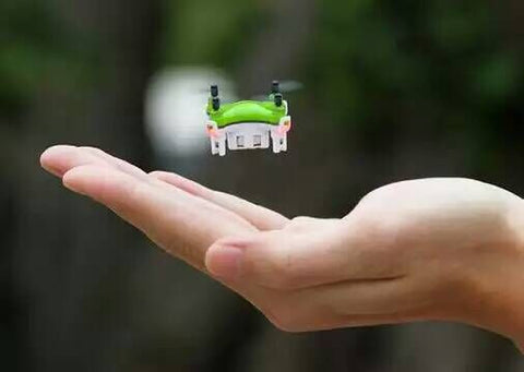 Pocket Mini Drone 2.4G