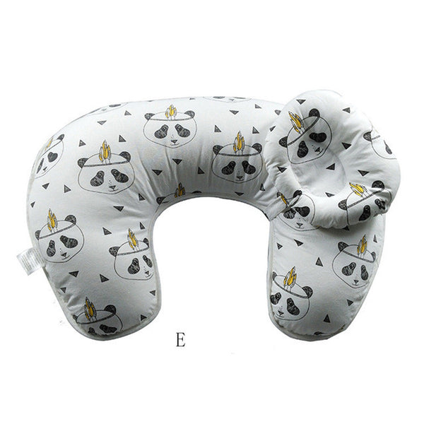 Breastfeeding Nursing Pillow Cushion 2-Piece Set