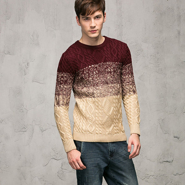 Men's Casual Sweater