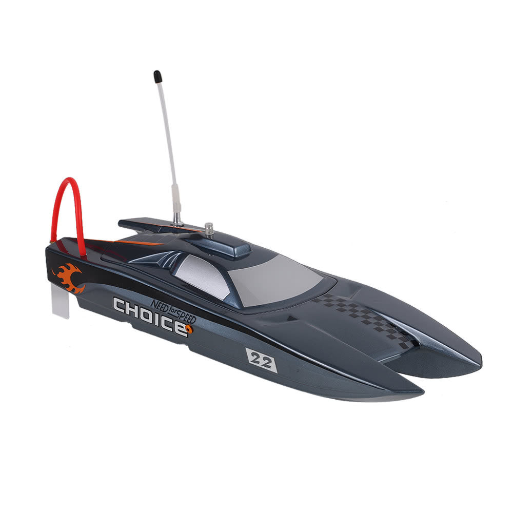 GEELANG NO.M378 35km/h RC Racing Boat