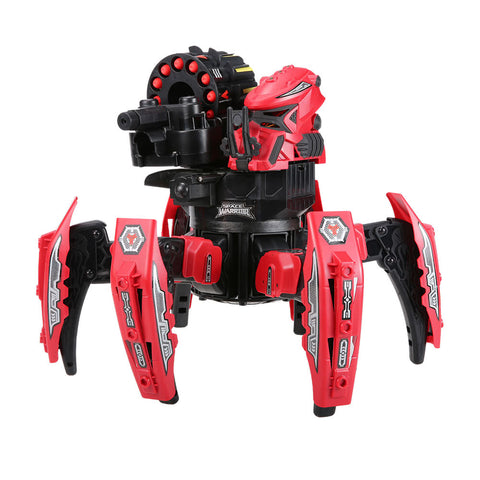 KEYE Remote Control Space Warrior