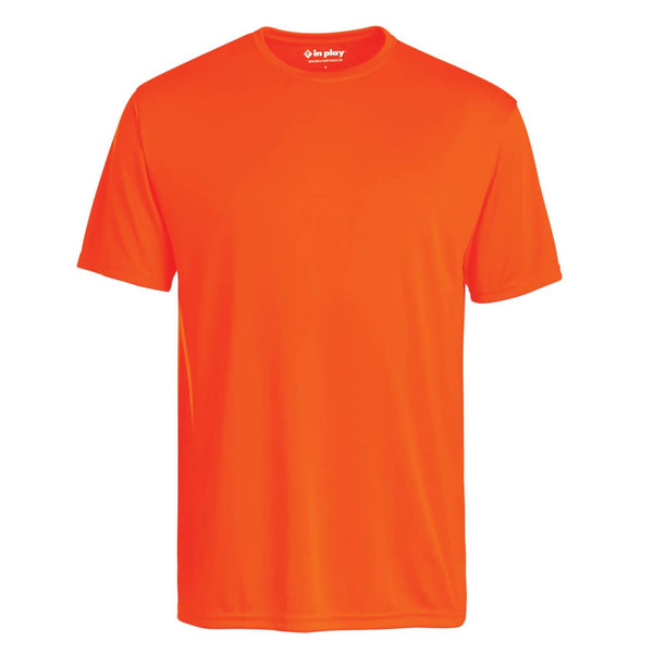 Men's Performance Polyester T-Shirt