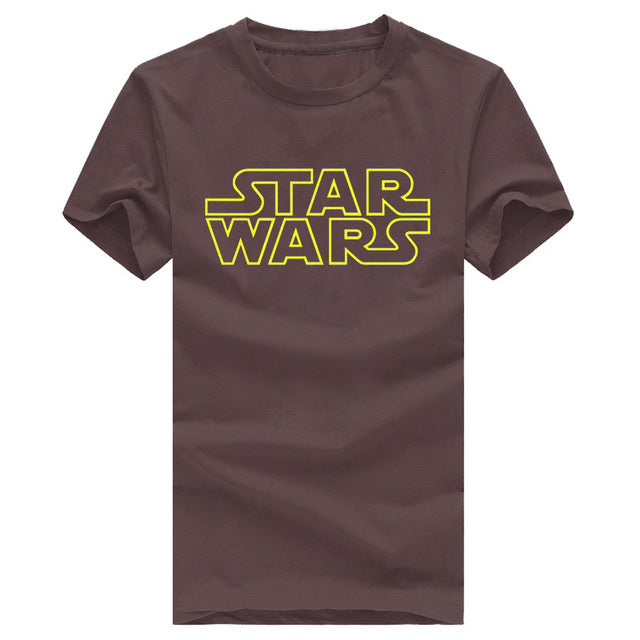 Men's Star Wars T-Shirts